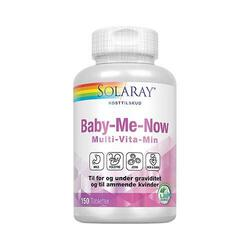 Baby Me Now Multivitamin 150stk.