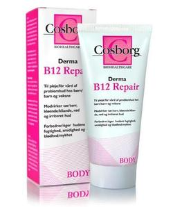 Cosborg B12 Repair bodycream