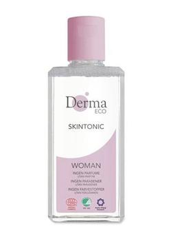 Derma Eco woman skintonic, 190ml.