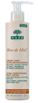 Nuxe Creme Corps Ultra-Reconfortante, 200ml