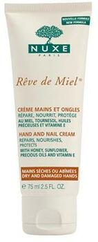 Nuxe Creme Mains Et Ongles - Hånd - og Neglecreme, 50ml.