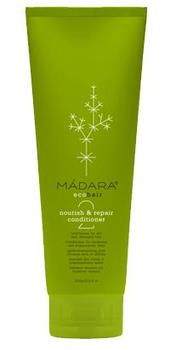 MÁDARA nourish & repair conditioner, 200ml.