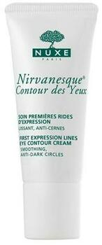 Nuxe Nirvanesque Contour - Øjencreme, 15ml