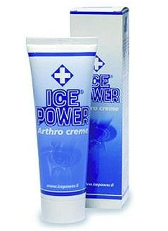 Ice Power arthro, 60g.