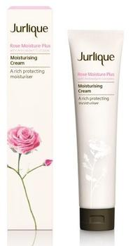 Jurlique Rose Moisture Plus Moisturizing Cream, 40ml