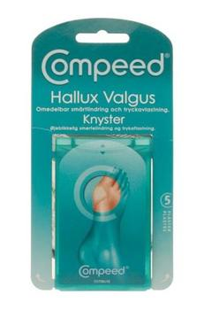 Compeed knyste plaster. 5stk.