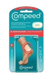 Compeed vabel plaster extreme.
