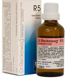 Dr. Reckeweg R 5, 50ml.