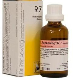 Dr. Reckeweg R 7, 50ml.