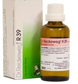 Dr. Reckeweg R 39, 50ml.