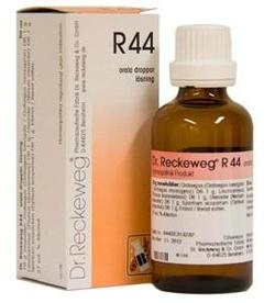 Dr. Reckeweg R 44, 50ml.