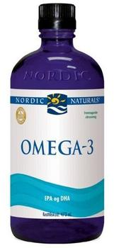 Omega 3 m. citrussmag 474ml.