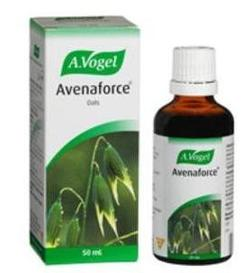 A. Vogel Avenaforce, 100ml.