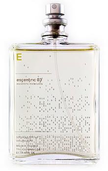 Escentric 03, Escentric Molecules, 100ml.