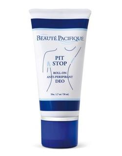 Beaute pacifique Roll-on anti perspirant deo PIT-STOP, 50ml.
