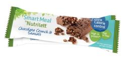Nutrilett Crunch bar, 60g.