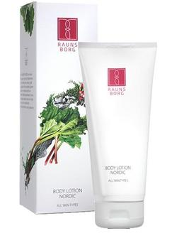 Bodylotion Raunsborg Nordic, 200ml.