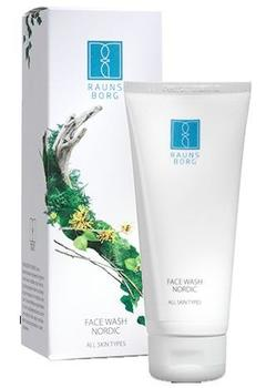 Face wash Raunsborg Nordic, 100ml.