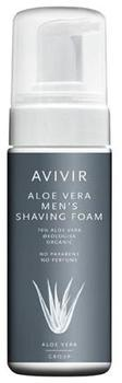 AVIVIR Aloe Vera Men's Shaving Foam, 150ml.