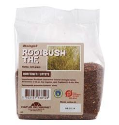 Rooibush the Ø, 100g.