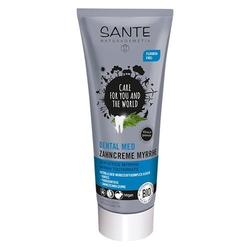 Sante Tandpasta Myrrhe, 75ml.