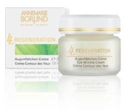 LL Regeneration Antirynke øjencreme AnneMarie Börlind 30ml.