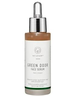 Stamcelle face serum Green Door, 30ml.