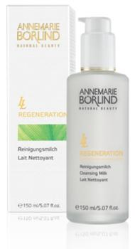LL Regeneration Rensemælk A. Börlind 150ml.