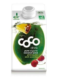 Dr. Martins Coco Juice 500ml