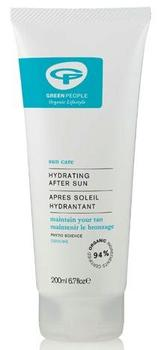 Greenpeople Aftersun lotion, 200ml.