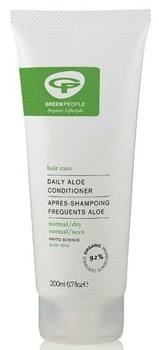 Greenpeople Conditioner aloe vera, 200ml.