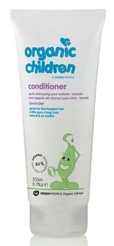 Greenpeople Conditioner lavender, 200ml.
