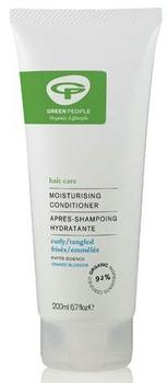 Greenpeople Conditioner moisturising, 200ml.