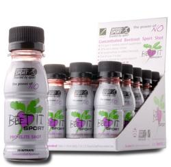 Beet It sport stamina shot, 15 x 70ml.