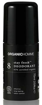 Greenpeople Deodorant Stay fresh nr. 8, 75ml.