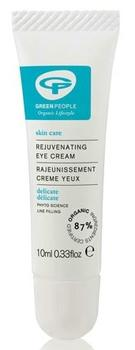 Greenpeople Eye cream night, 10ml.