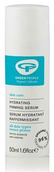 Greenpeople Hydrating firming serum, 50ml.
