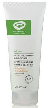 Greenpeople Vitamin conditioner, 125ml.