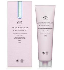 Rudolph Care Acai Facial Scrub Mask, 100ml.