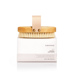 Karmameju BUFF natural body brush