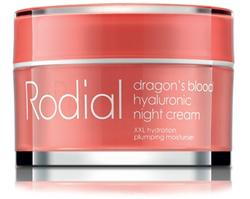 Rodial Dragon's Blood Hyaluronic Night Cream, 50ml.