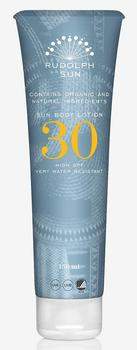 Rudolph Care Sun Body Lotion SPF 30, 150ml.