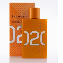 Body Wash Escentric 02, Escentric Molecules, 200ml.