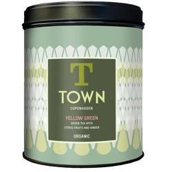 T Town Te - Yellow Green,150g