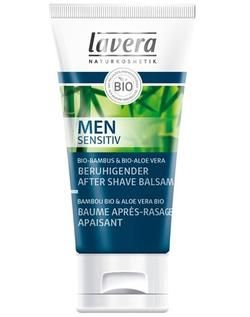 Lavera Men Care After Shave Balsam 50ml.