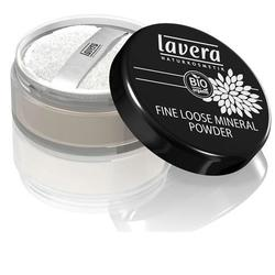 Lavera Fine loose powder Transparent Trend