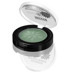 Lavera Beautiful Mineral eyeshadow Mystic Green 12 Trend