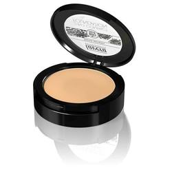 Lavera 2 in 1 Compact foundation Honey 03 Trend
