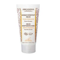 ARGANDIA Moisturizing Face Mask Orange Blossom, 75ml.