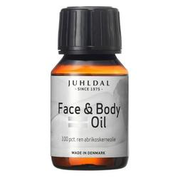Juhldal Face & Body Oil, 50ml.